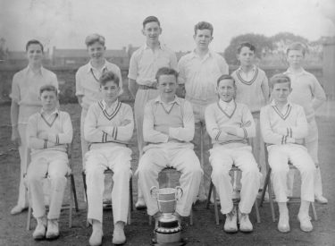 1946 Team
