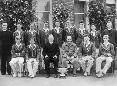 1948 Leinster Senior Cup