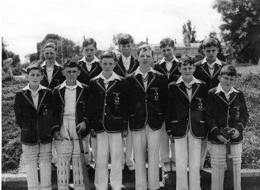 1948 – Under 14