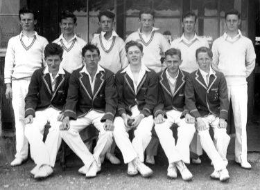 1949 – Senior Team