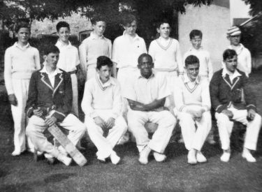 Learie Constantine 1947