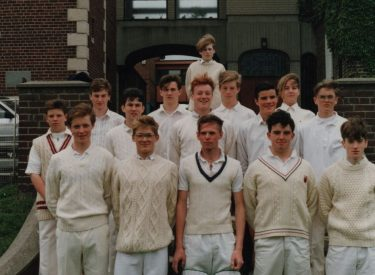 1990 Senior XI