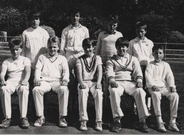 U13 – 1986-87