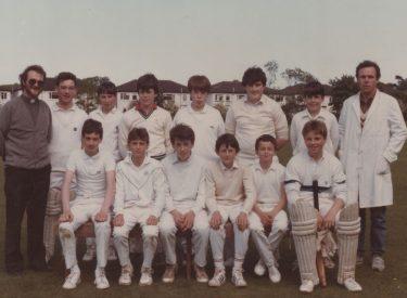 U14 – 1985