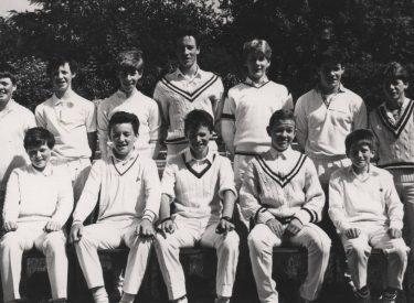 U14 1986-87
