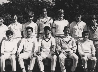 U14 – 1986-87